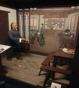 含山县博物馆-雕塑工程案