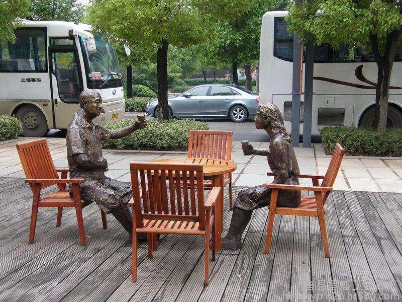 合肥雕塑厂 金属雕塑制作